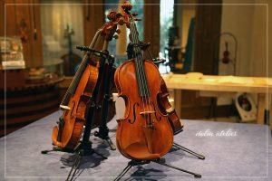 ヴァイオリンの販売