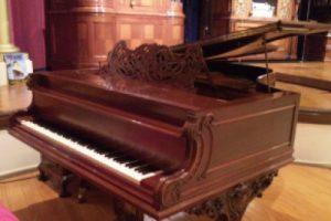 リプロデューシング ピアノ