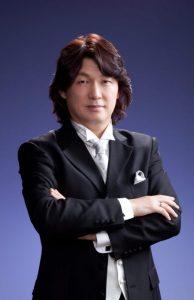 クラシック歌手 本岩孝之